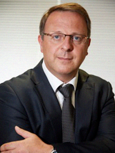 Franck Zal, member of the supervisory board of Inserm Transfert