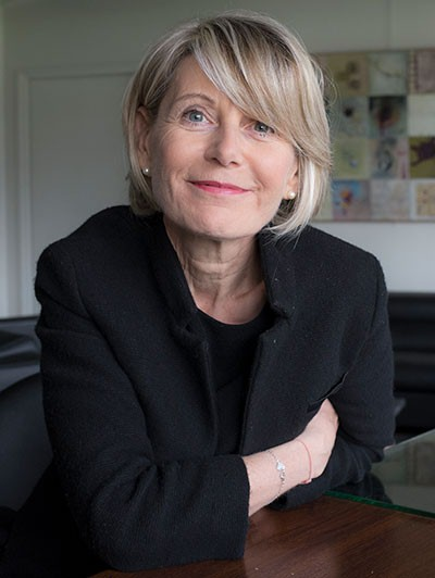 Christine Clérici